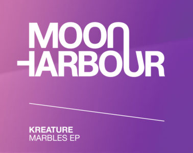Kreature - Marbles EP