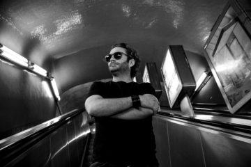 Benjamin Philippe Zulauf Interview -