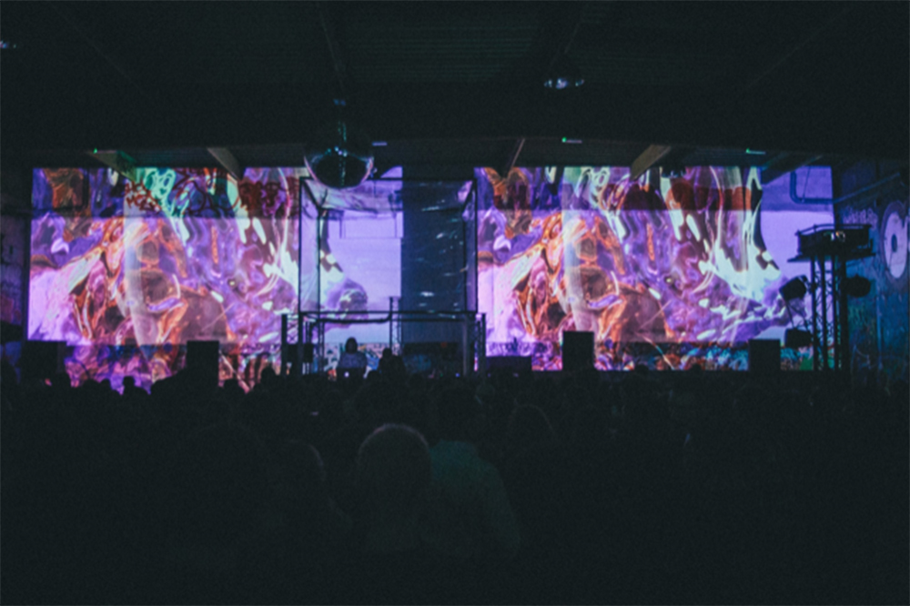 Paris Electronic Week Announces Festival Programme ile ilgili görsel sonucu
